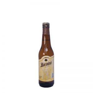 Cachaça Baraúna 355 ml