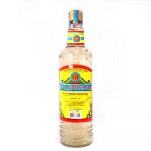 Cachaça Claudionor 670 ml