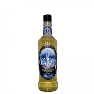 Cachaça Lua Azul Umburana 670 ml