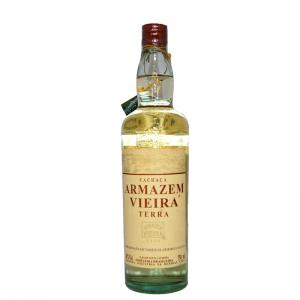 Cachaça Armazém Vieira Terra 750 ml