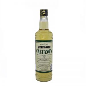 Cachaça Germana Caetanos 670 ml
