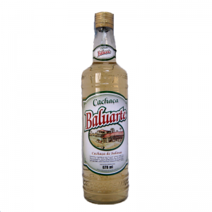 Cachaça Baluarte 670 ml