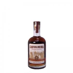 Cachaça Carvalheira Tradicional 375 ml
