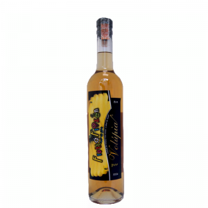 Frutta Frozen Volúpia Cocktail Banana 500 ml