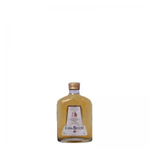 Cachaça Casa Bucco Envelhecida 160 ml