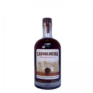 Cachaça Carvalheira Tradicional 750 ml