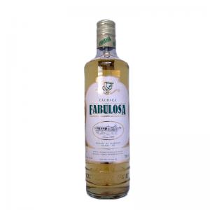 Cachaça Fabulosa Premium 700 ml