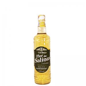 Cachaça Flor De Salinas Umburana 670 ml