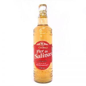 Cachaça Flor de Salinas Balsamo 670 ml