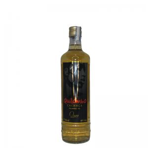 Cachaça Quilombo 700 ml
