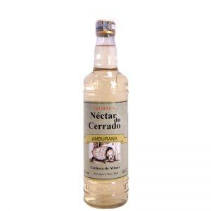 Cachaça Néctar do Cerrado Amburana 670 ml