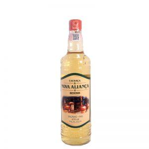 Cachaça Nova Aliança Umburana 670 ml