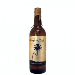 Cachaça Gogó Da Ema Tradicional 750 ml