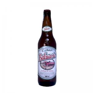 Cachaça Baluarte 600 ml