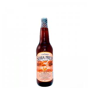 Cachaça Serra Preta 600 ml