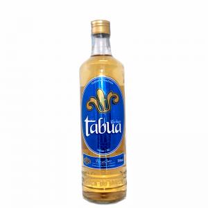 Cachaça Tábua Flor de Ouro 670 ml