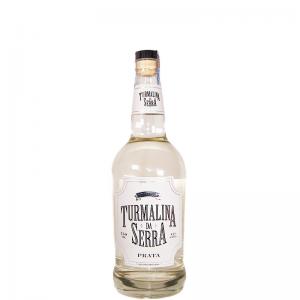 Cachaça Turmalina Da Serra Prata 750 ml