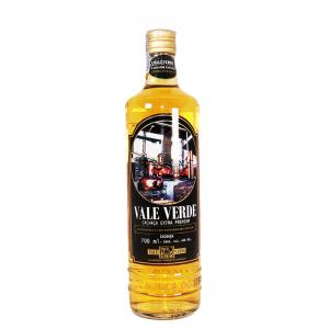 Cachaça Vale Verde Extra Premium 700 ml