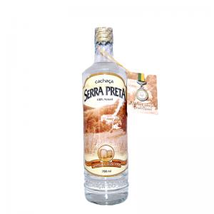Cachaça Serra Preta 700 ml
