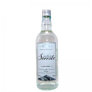 Cachaça Serrote Prata 750 ml