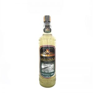 Cachaça Reserva De Salinas Umburana 670 ml