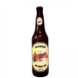 Cachaça Salicana 600 ml