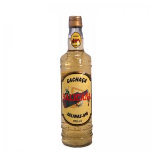 Cachaça Salicana 670 ml
