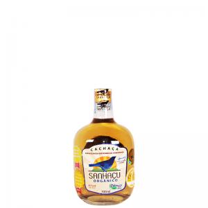 Cachaça Sanhaçu Umburana 700 ml