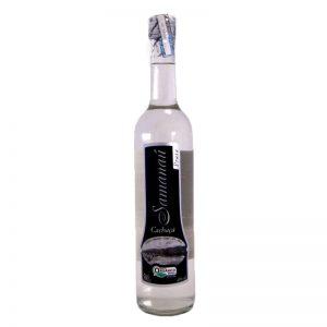 Cachaça Samanaú Prata 500 ml