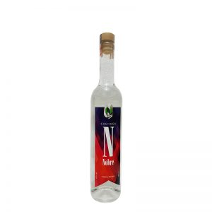 Cachaça Nobre Cristal 500 ml