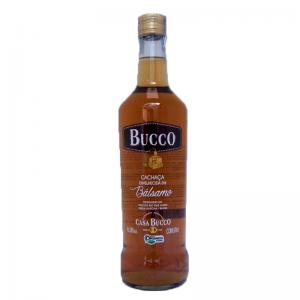 Cachaça Bucco Bálsamo 670 ml