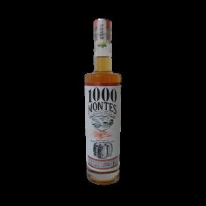 Cachaça 1000 Montes 3 AOB 700 ml