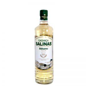 Cachaça Salinas Bálsamo 700 ml