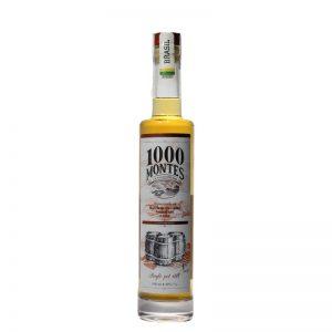 Cachaça 1000 Montes 3 AOB 500 ml