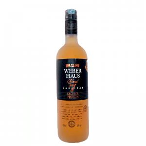 Cachaça Weber Haus Premium 7 Madeiras 750 ml