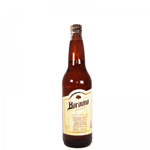 Cachaça Baraúna 600 ml