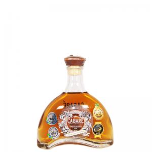 Cachaça Cabaré Extra Premium 700 ml