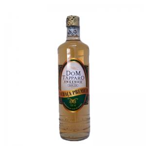 Cachaça Dom Tapparo Premium 700 ml
