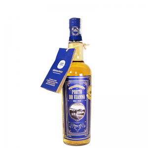 Cachaça Porto Do Vianna Premium 700 ml