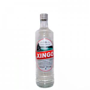 Cachaça Xingó Prata 670 ml