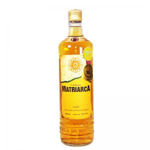 Cachaça Matriarca Ouro 680 ml