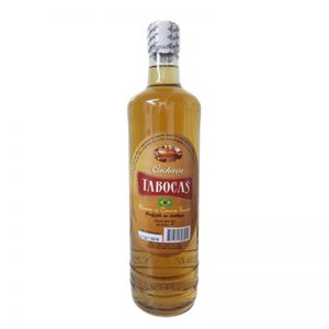 Cachaça Tabocas Blender 700 ml