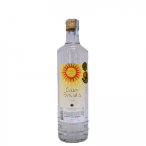 Cachaça Calor Brasilis 700 ml