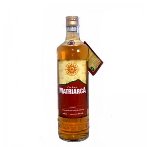Cachaça Matriarca Bálsamo 680 ml