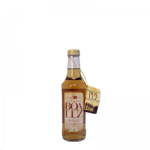 Cachaça Boa Luz Ouro 275 ml