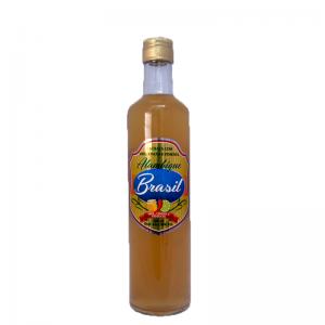 Alambique Brasil, Bebida Mista de Mel, Limão e Pimenta 500 ml