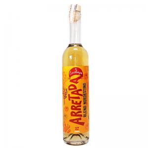 Cachaça Arretada Blend Nordestino 500 ml