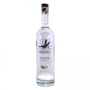 Cachaça Sanhaçu Origem 700 ml
