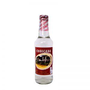 Cachaça Cobiçada Cristal 275 ml