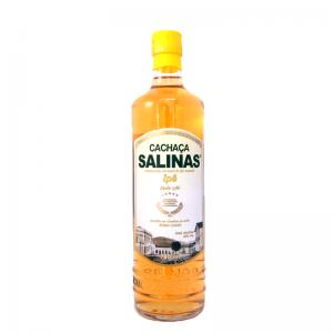 Cachaça Salinas Ipê 700 ml